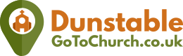 System rezerwacji w parafii Luton Dunstable
